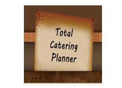 TOTAL CATERING PLANNER